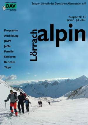 Lörrach alpin 13