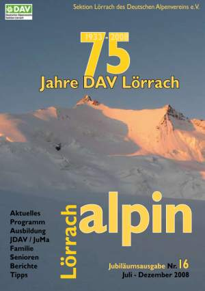 Lörrach alpin 16