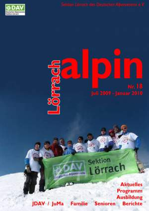 Lörrach alpin 18